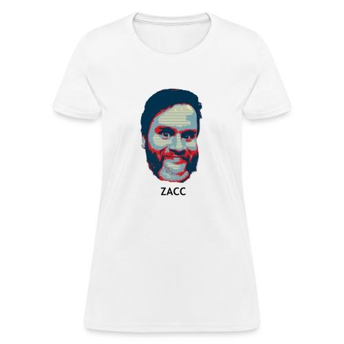 hope zacc - Women's T-Shirt