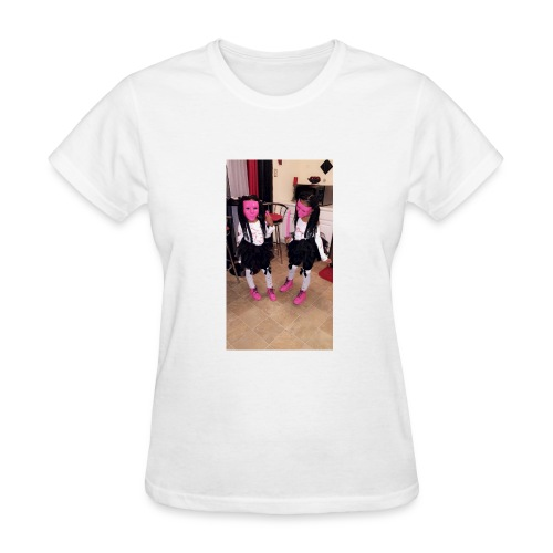 AF11F187 318F 4540 AF58 8A215CF97F00 - Women's T-Shirt
