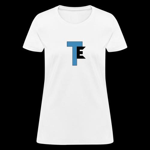 The Second Team Exelfiny Logo - Women's T-Shirt