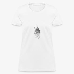 Breaking Historys - Women's T-Shirt