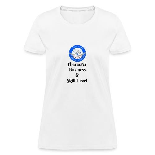 SB Seal Design - Women's T-Shirt