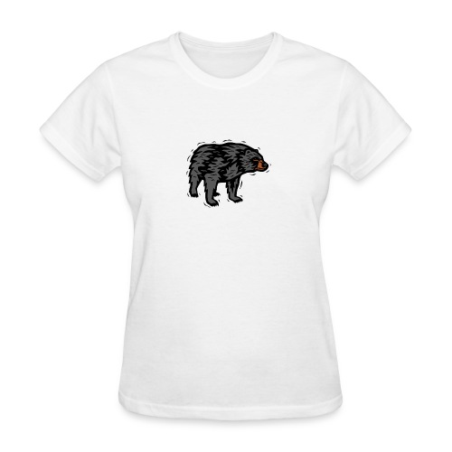 blackbear hoodies - Women's T-Shirt
