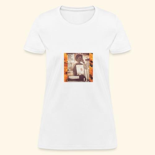 Live Free Die - Women's T-Shirt