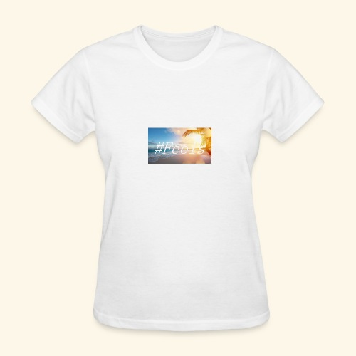 Feels - Women's T-Shirt
