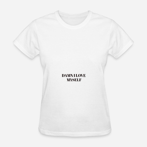 Queen have arrived hater take a sit - Women's T-Shirt