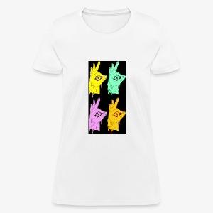 OK, WHAT - Women's T-Shirt