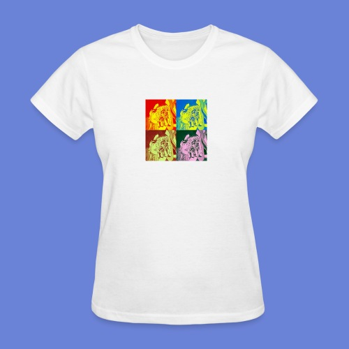 The Faker - Women's T-Shirt