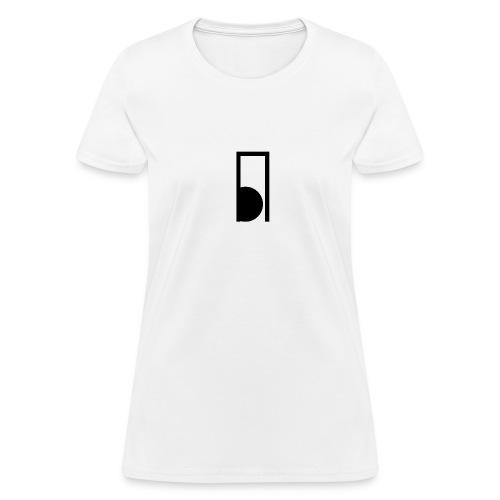 Branden Tyler - Women's T-Shirt