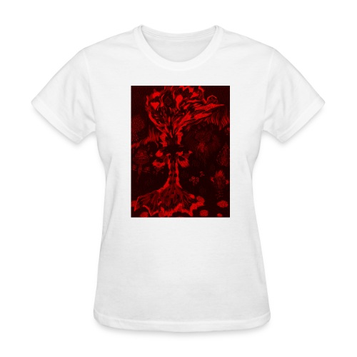 Nightlab2 - Women's T-Shirt