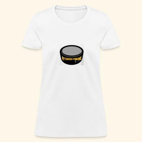 FF774073 D06C 41A7 88E2 C500B20232F2 - Women's T-Shirt