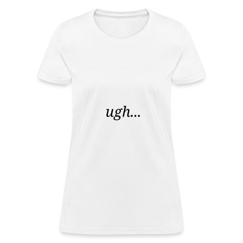 Monday Morning Merch - Women's T-Shirt
