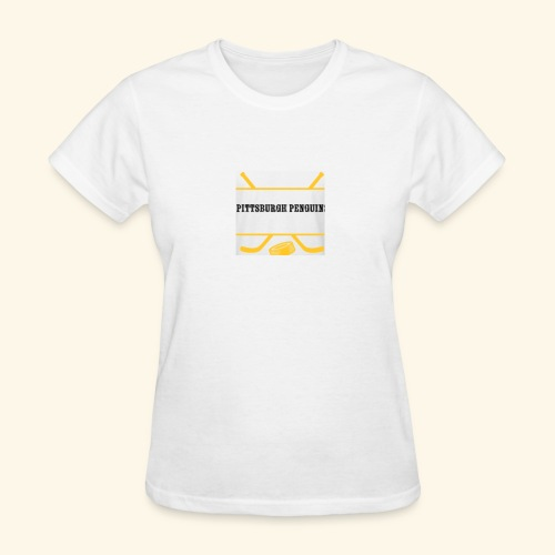 1284EB18 0D4A 4B99 989B FDDF23F2AD62 - Women's T-Shirt