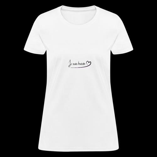 I'm new - Women's T-Shirt