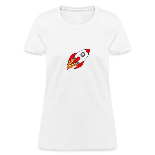 The Rocket - Women's T-Shirt