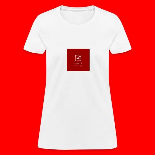 liam's got the power - Women's T-Shirt