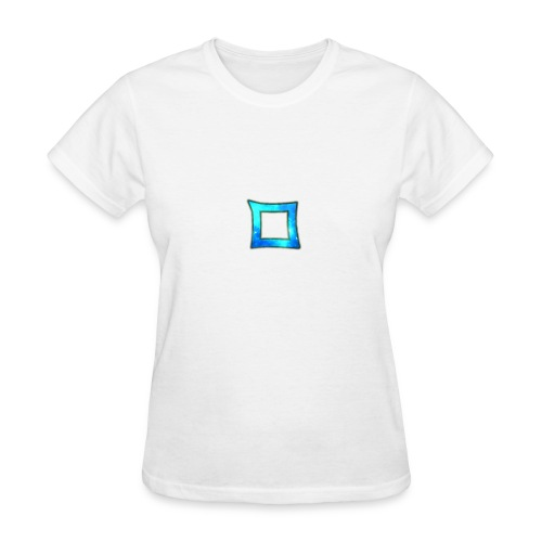 Quim Logo - Women's T-Shirt