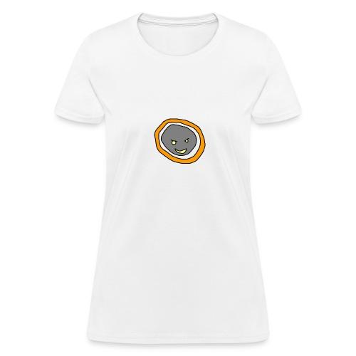 Roundabout - Women's T-Shirt