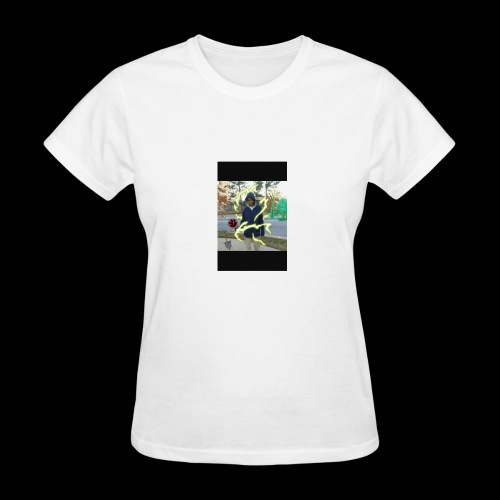 Ultimate Nerd - Women's T-Shirt