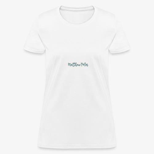 SUMMER COLLECTION - Women's T-Shirt