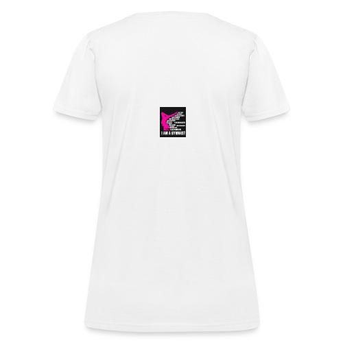 gymnast merchandise - Women's T-Shirt