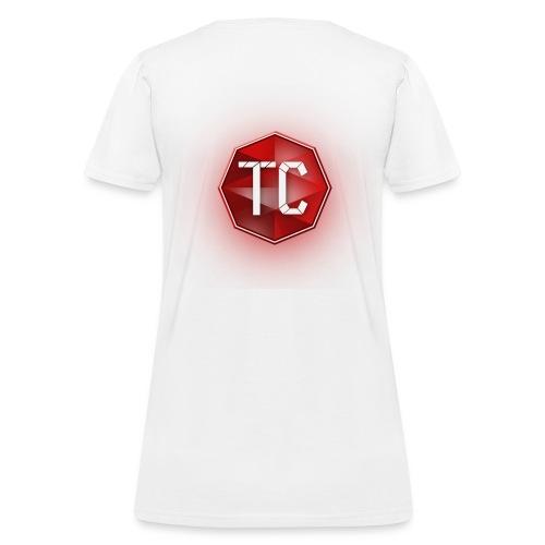 TC9700Gaming Classic Logo - Women's T-Shirt