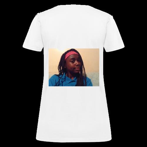 MoneyGang$$ - Women's T-Shirt
