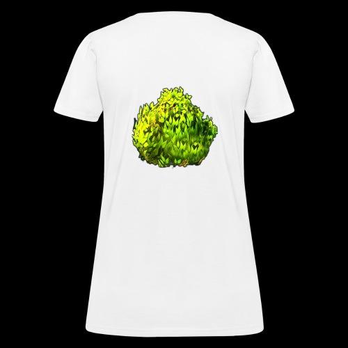 Bush Logo - Women's T-Shirt
