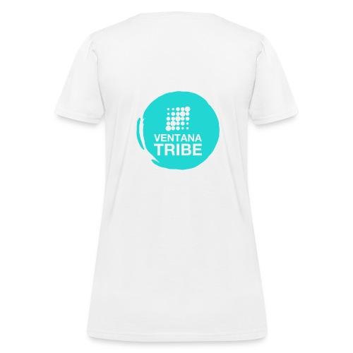 Ventana Tribe Circle - Women's T-Shirt
