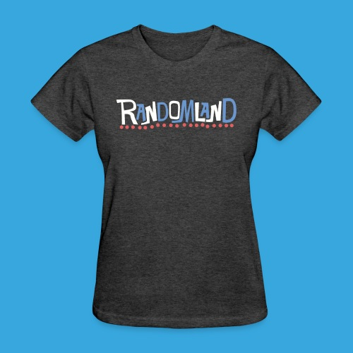 Randomland Groovy - Women's T-Shirt