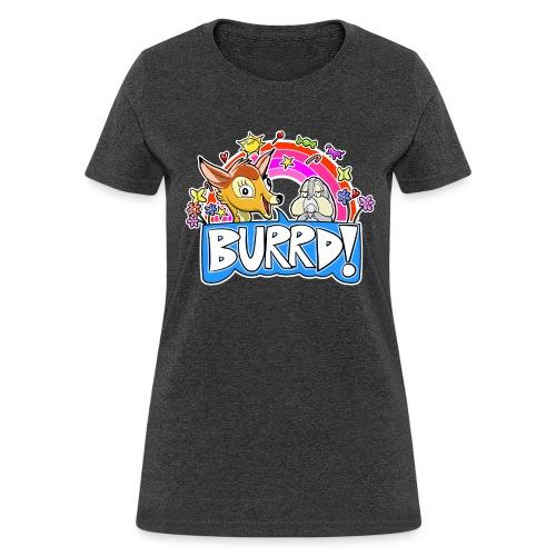 BambeeShirt2 png - Women's T-Shirt
