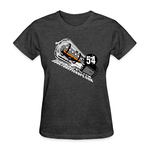 54 Historic Blues - Women's T-Shirt