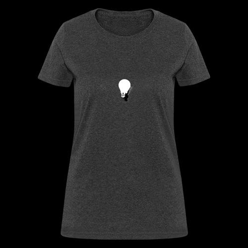 Bright Light - Women's T-Shirt