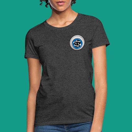 Lovett Crazy - Women's T-Shirt
