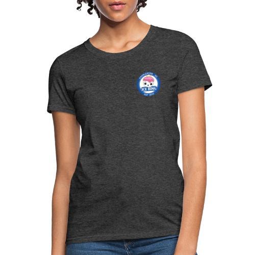 ICEBING002 - Women's T-Shirt
