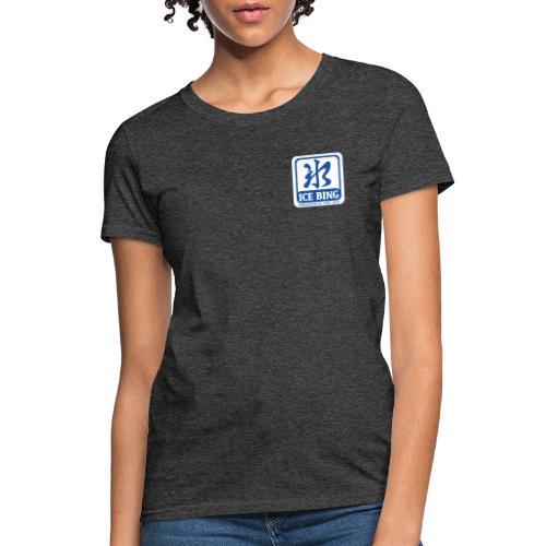 ICEBING003 - Women's T-Shirt