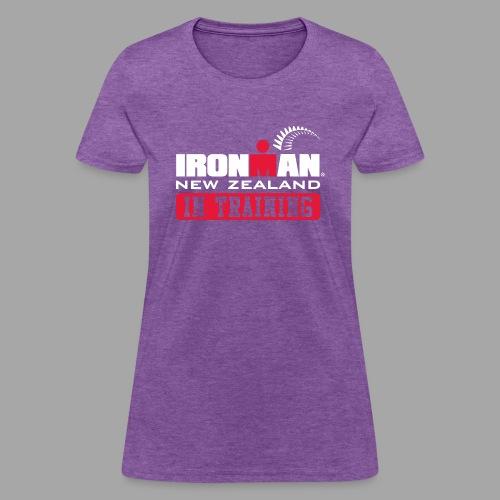im new zealand it alt - Women's T-Shirt