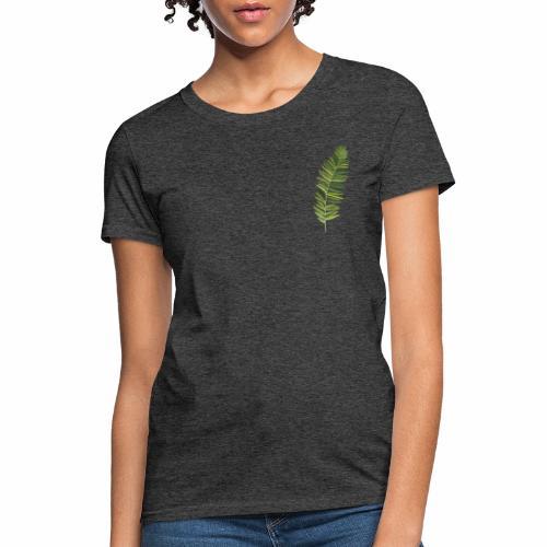 Fern - Women's T-Shirt