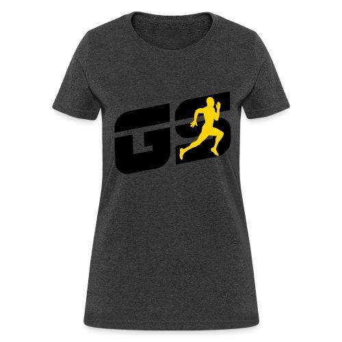 sleeve gs - Women's T-Shirt