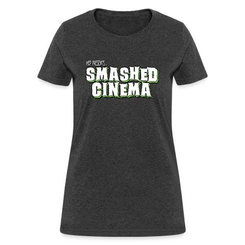 MEP Smashed Cinema Logo Tee - Women's T-Shirt