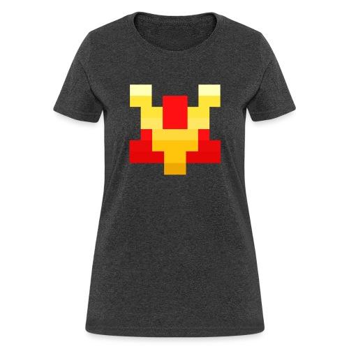 Venturian LOGO png - Women's T-Shirt