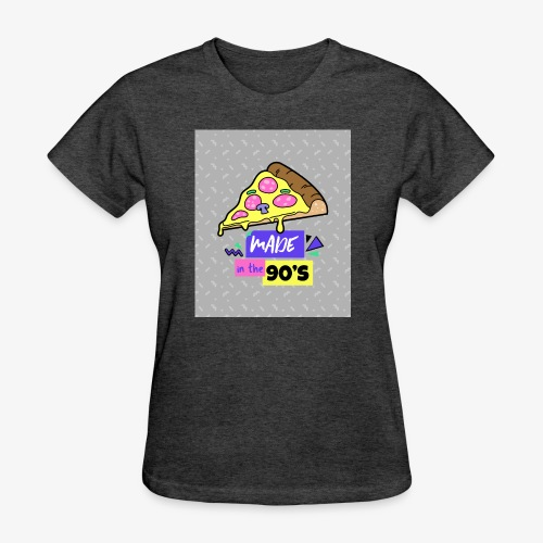 Made In The 90's - Women's T-Shirt