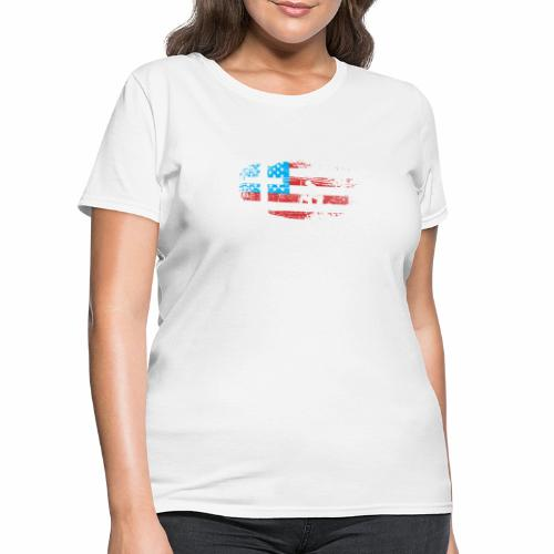 ALL GAVE SOME SOME GAVE ALL - Women's T-Shirt