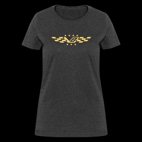 Yel fw - Women's T-Shirt