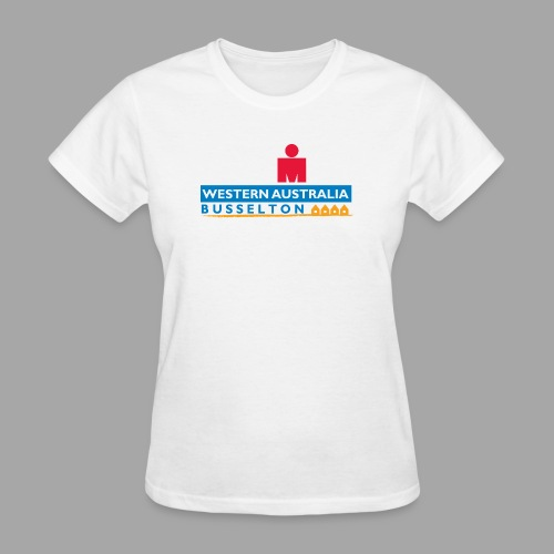 im western australia it alt - Women's T-Shirt