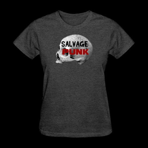 Salvage New Shirt plain - Women's T-Shirt