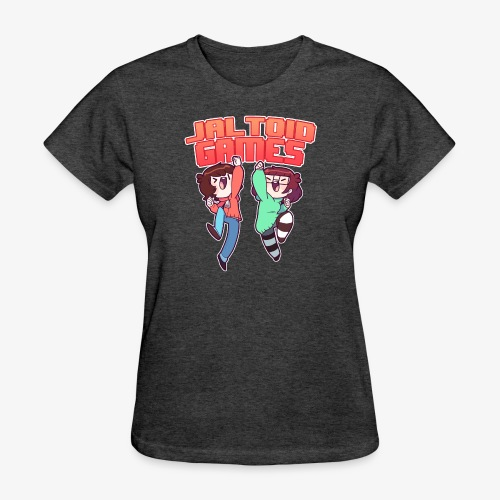 Jaltoid Games - Women's T-Shirt