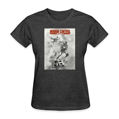 Metal Gear - Women's T-Shirt