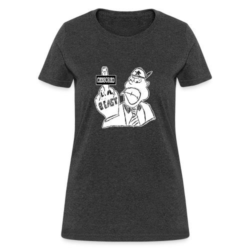 censored - Women's T-Shirt