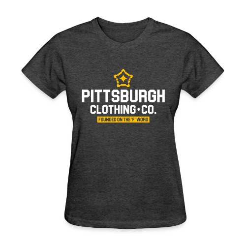Founded on the 'F' Word - Women's T-Shirt