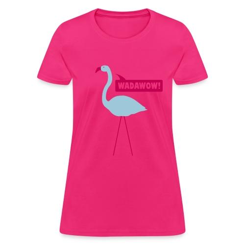wadawow 2 couleurs - Women's T-Shirt